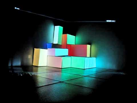 projection mapping with vpt