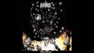 Neurotóxico - Web of Terror [FULL EP]