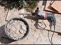 Metabo UHEV 2860-2 Quick  - Multi Hammer Concrete Chiselling 1