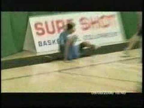 Matt Miller Basketball Highlight Video