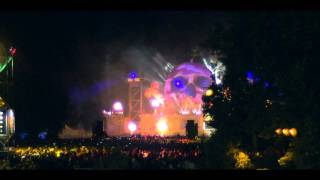 Q-BASE 2010 | Official Q-dance Aftermovie