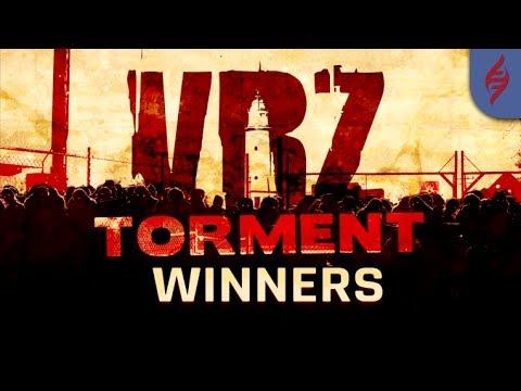 VRZ torment Winner