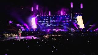 Muse - Madness - Live At Rome Olympic Stadium