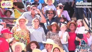 Espectacular tercer toro de once carnaval Autlán 2017