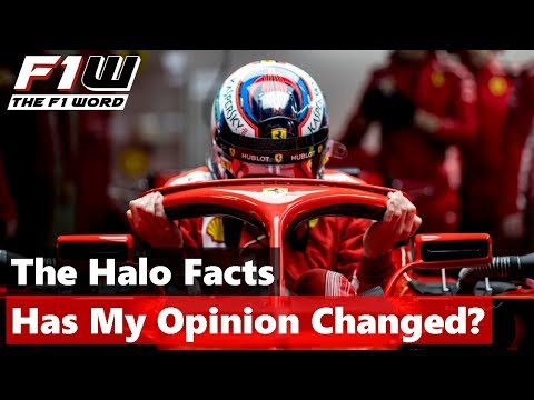 The Halo Facts: Have They Changed My Opinion?