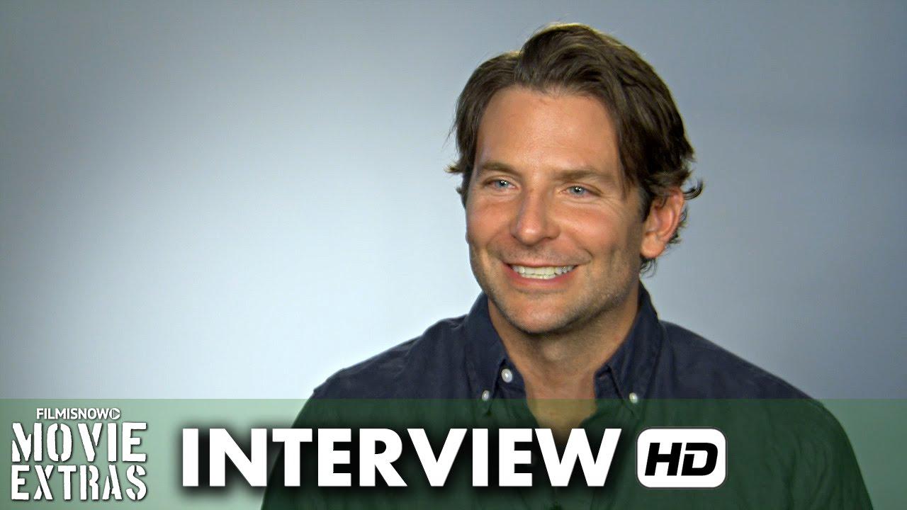 Download Burnt (2015) Behind the Scenes Movie Interview - Bradley Cooper is 'Adam'