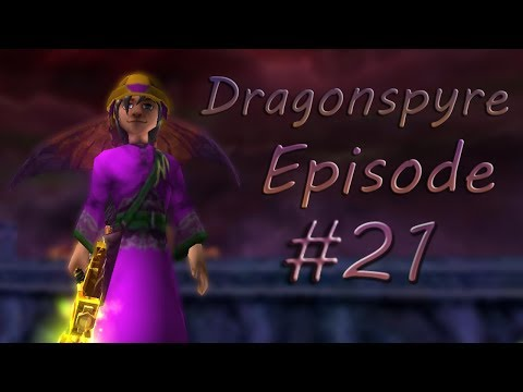 Wizard101 HD | Dragonspyre | Episode 21 - The Forum