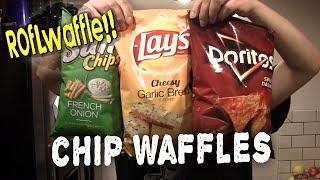 Chip Waffles - Roflwaffle Ep.12