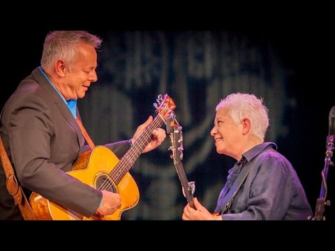 Philadelphia Folk Festival | Tommy Emmanuel and Janis Ian
