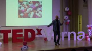 Laughter as a way to get through difficulties | Ivan Kirkov | TEDxVarna