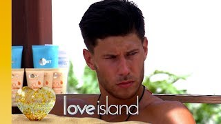 FIRST LOOK: Jack Moves on and Two Islanders Are Gone | Love Island 2018