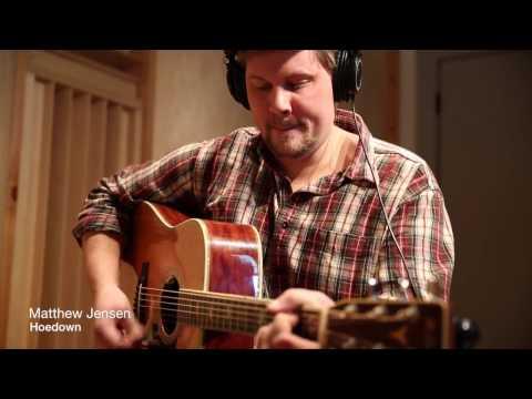 Swampville Teaser - Matthew Jensen