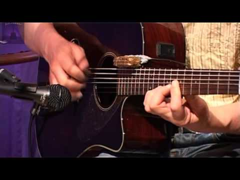 Sonny Condell :Down in the City live @ the Purple Sessions