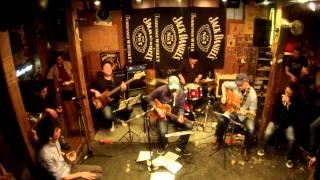 2014.3.15 大倉山Muddy's.