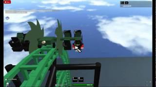 zakattak99's ROBLOXs roller coaster vid
