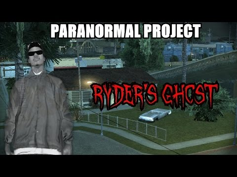 GTA San Andreas Myths . Ryder's Ghost -...