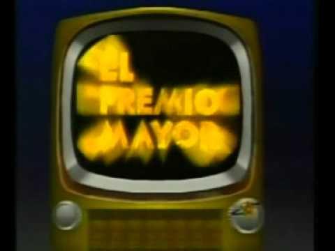 EL PREMIO MAYOR: ENTRADAS DE TELENOVELA (1996)