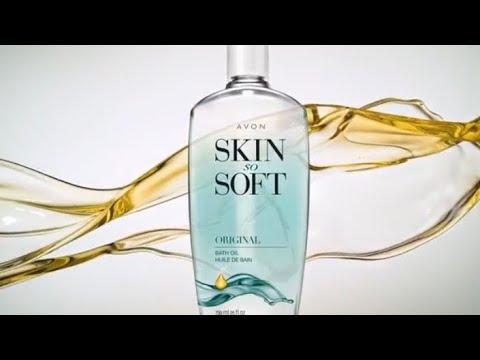 Avon Skin So