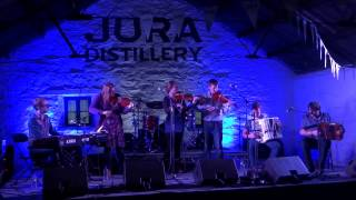 TMSA Young Traditional Musician of the Year Tour 2013 - Live at Jura Music Festival