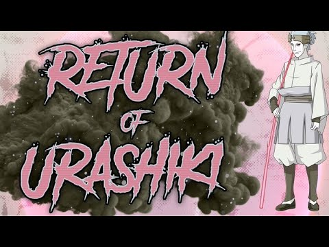 The Future Of Urashiki Otsutsuki!