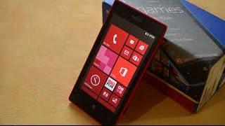 Tutorial Nokia lumia 520 , troca de touch ou display