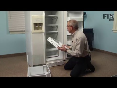 Sabbath Mode Trick for Samsung Refrigerator Model # RSG257AARS from YouTube · Duration:  1 minutes 25 seconds