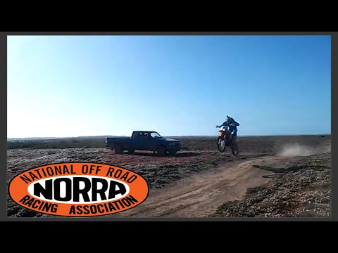 2016 Norra Mexican 1000 Bikes
