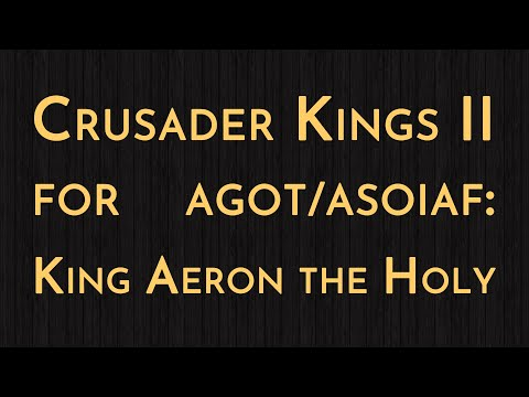 Crusader Kings Ii Game Of Thrones Andal Invasion 3 High