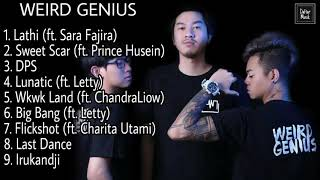 Download lagu Weird Genius Full Album TERBARU