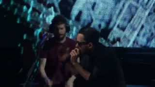 Linkin Park - When They Come For Me (iTunes Festival 2011) HD