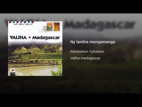 Valiha Madagascar - Ny lanitra mangamanga