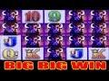BIG BIG WIN ON BUFFALO !!!!!!!! BUFFALO FINALLY BROUGHT THE HERD !!!!! NO WAY !
