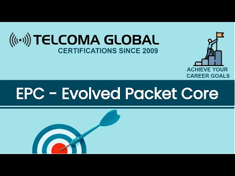 Evolved Packet Core (EPC) in 4G LTE Networks by TELCOMA Global