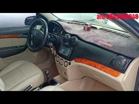 Giá xe ô tô cũ giảm sập sàn tại chợ ôtô cũ Hải Phòng 094 505 9048