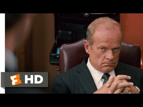 Middle Men (5/8) Movie CLIP - District Attorney (2009) HD