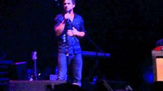 David Nail--The Sound of A Million Dreams LIVE in St. Louis!!