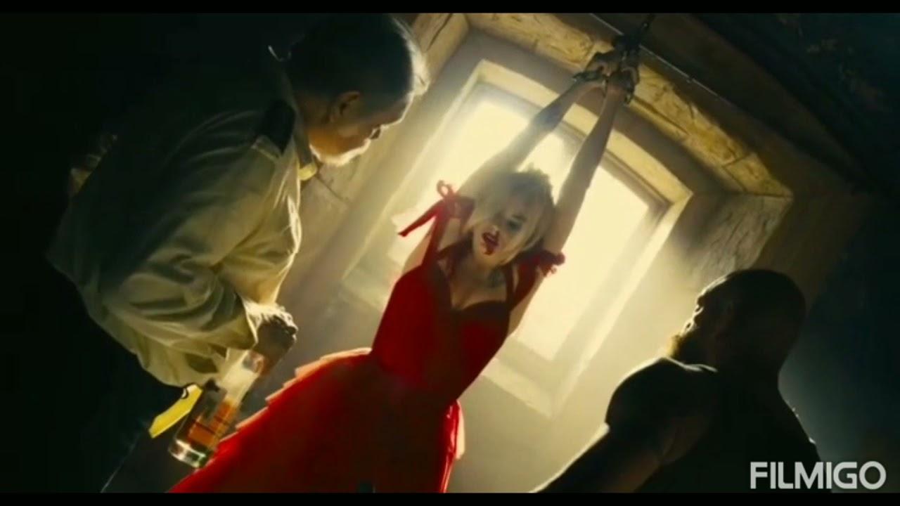 Download Harley Quinn- Margot Robbie ryona Part 2