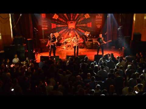 PLEJBOJ - BELA KOKA (LIVE @ VRAČAR ROCKS)