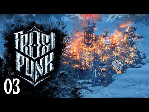 Law & Order | Frostpunk Episode 3 [Pre-Release]