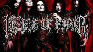 Cradle Of Filth - Queen Of Winter, Throned