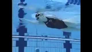 Техника плавания кролем в деталях  Хорошее видео