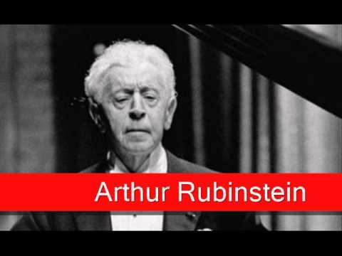 Arthur Rubinstein: Chopin - Piano Concerto No. 1 In E Minor, Op. 11, 'Romanze Larghetto'