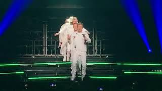 That's The Way I Like It / Get Another Boyfriend - Backstreet Boys   - 7/12/19 - Washington, DC