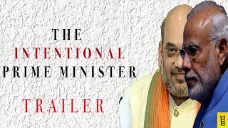 THE INTENTIONAL PRIME MINISTER | TRAILER| HIDDEN GEMS