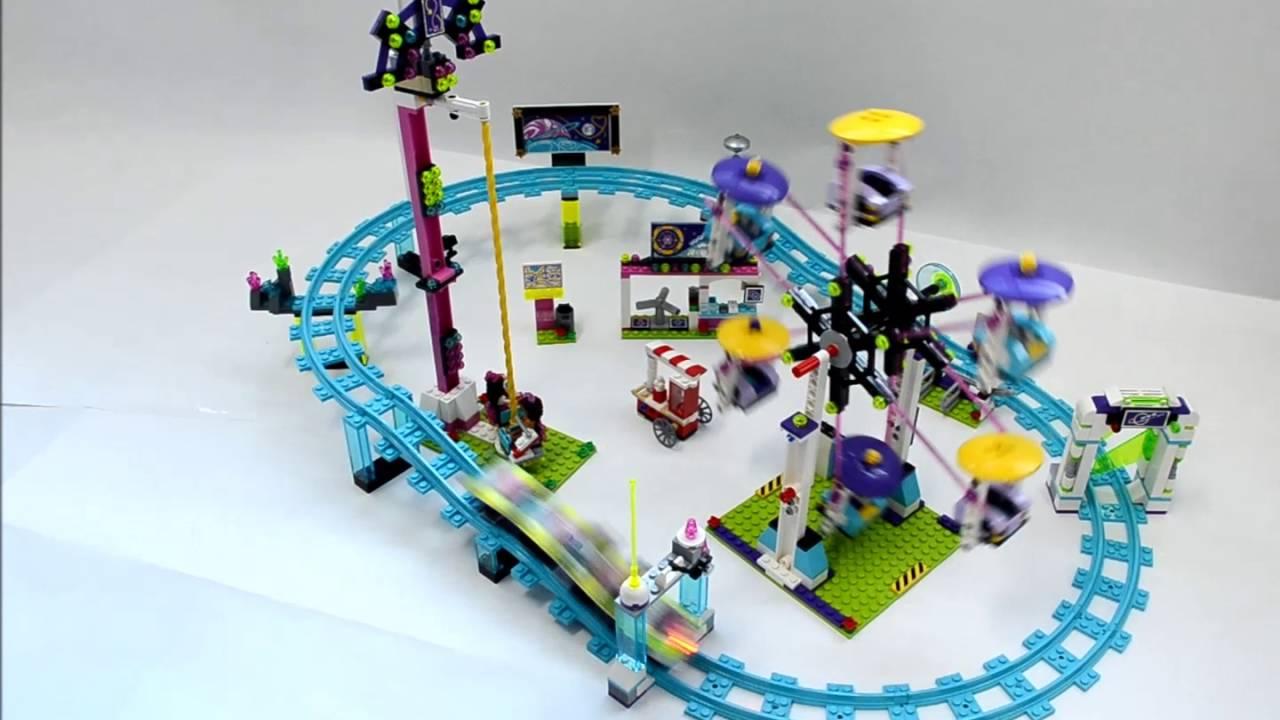 Lego 41130 Youtube Golfclub