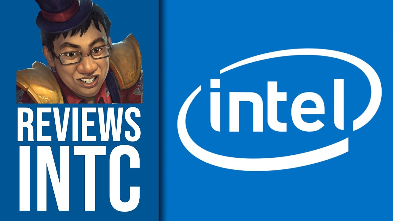 #002 - INTC Stock   Intel - Betting on Losers?  And, Revisiting ATVI   Value Town Fund