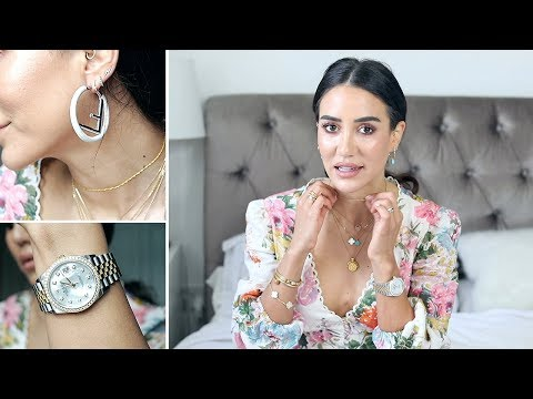 Jewellery Collection 2019 Cartier, Dior, Missoma, Van Cleef ... | Tamara Kalinic