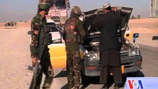 Fighting continues in Helmand - VOA Ashna