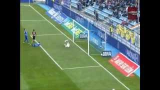 Augusto Fernandez -  Goals & Assists  -  2012/2013 Celta de Vigo