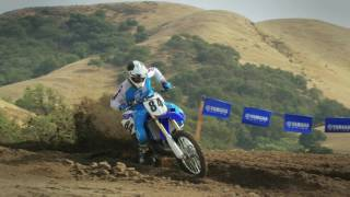 YZ250 Action